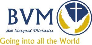 Bob Vineyard Ministries Logo 2