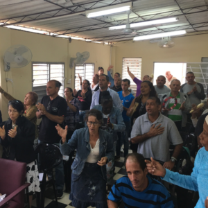 Bob Vineyard Ministries Give to support Cuba 2